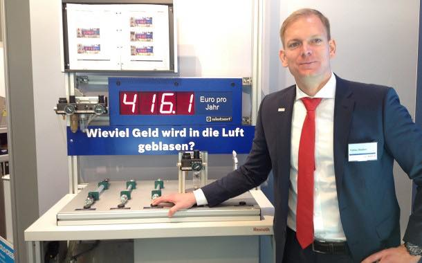 'More efficiency, less waste' a key message at BrauBeviale