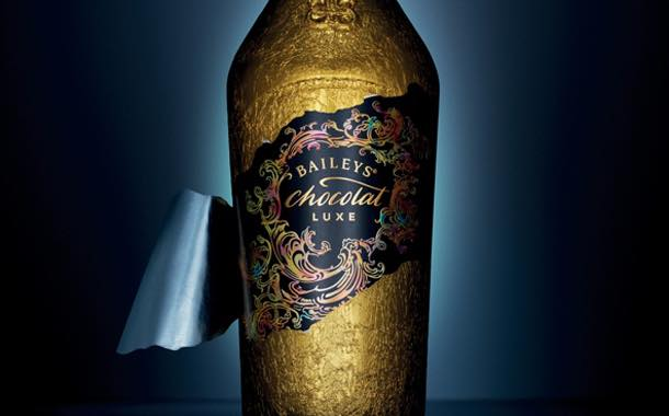 Baileys 'the UK's favourite drink at Christmas', new report says