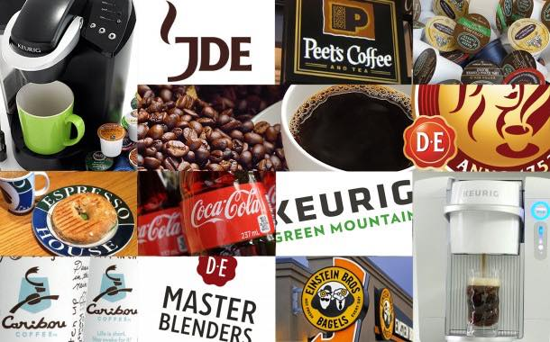 Keurig sale sees creation of new global coffee empire to challenge Nestlé