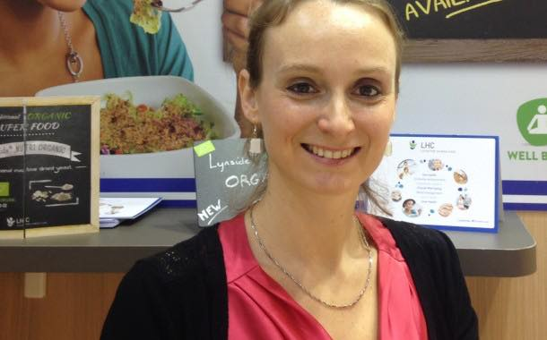 Podcast: Lesaffre and their nutritional yeast products