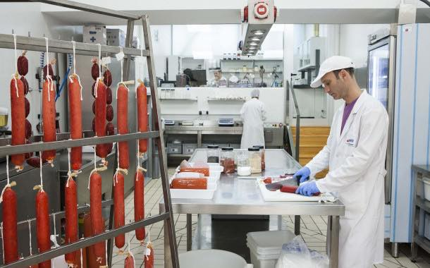 Blendhub Corp starts Newmeat Co for meat formulations