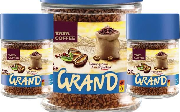 Tata Global Beverages launches new instant coffee in India