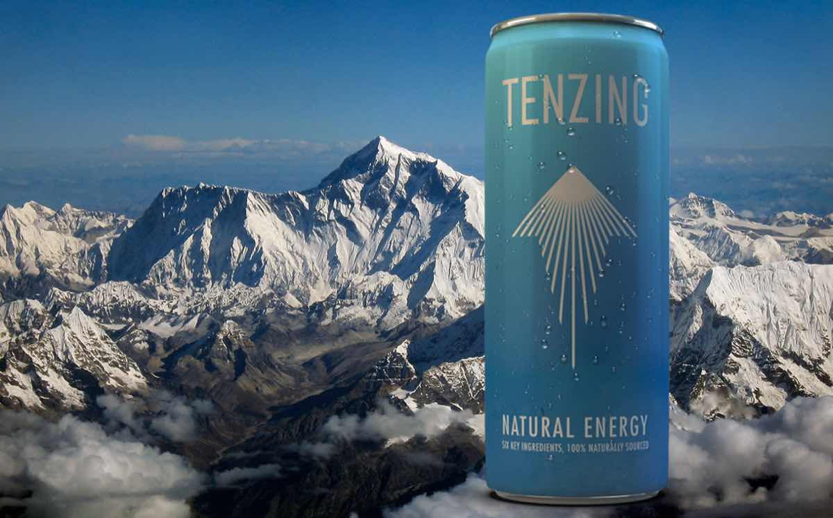 Ex Red Bull Marketer Launches Rival Energy Drink Called