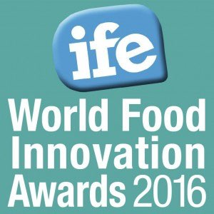 IFE World Food Innovation Awards @ ExCel London | London | United Kingdom
