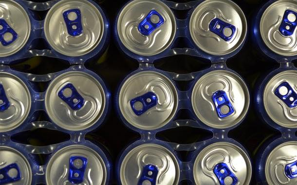 European beverage can usage 'up 1.25bn' in 2015, new figures show