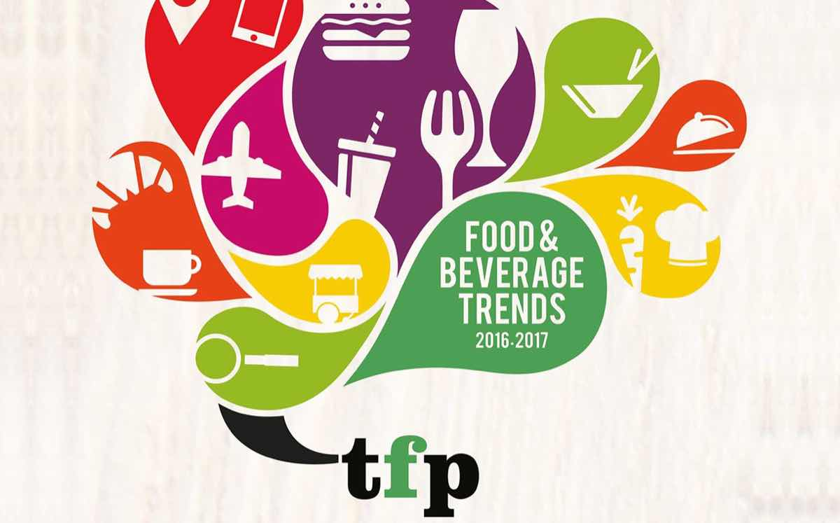 Infographic: The Food People illustrates upcoming food trends