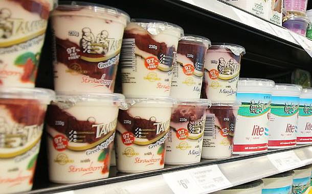 Parmalat to buy Fonterra Australia's yogurt and dairy desserts business