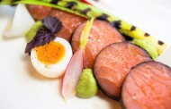 Gourmet caterer targets London's high net worth diners