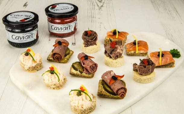 Gallery: New food products for December 2015