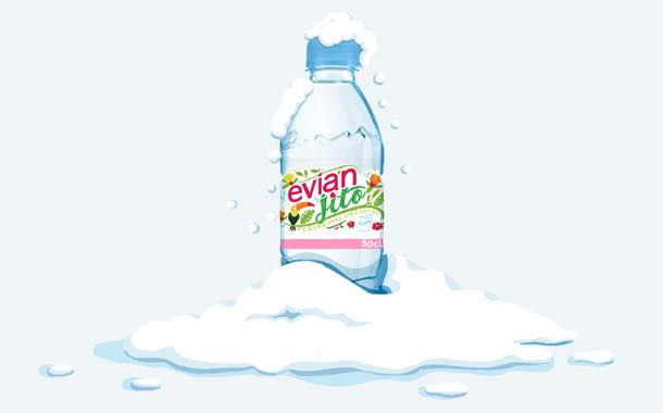 Evian Releases Cocktail-themed Packs In Bid To 'brighten