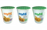 MyHi launches new range of 'protein-enriched' snack foods
