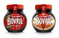 Bovril unveils packaging design to mark Dad's Army film release