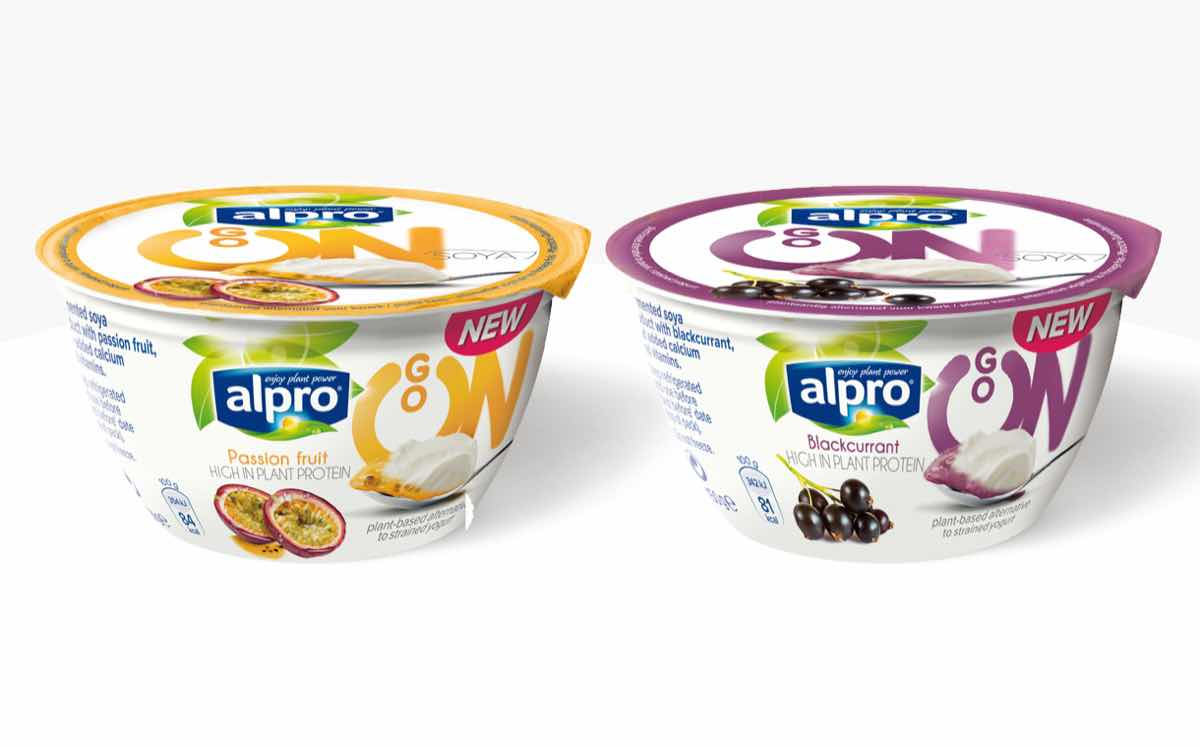 Alpro announces 30m euro investment and new sustainability goals