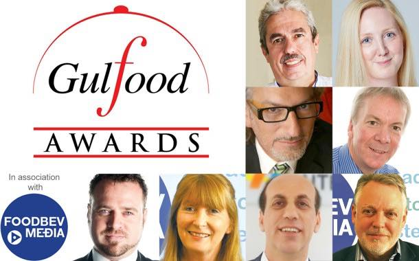 Gulfood Awards judging panel announced