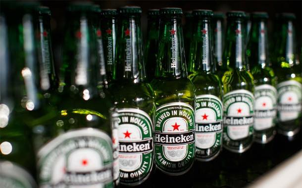 Heineken will invest $183m to expand Brazilian brewery – report