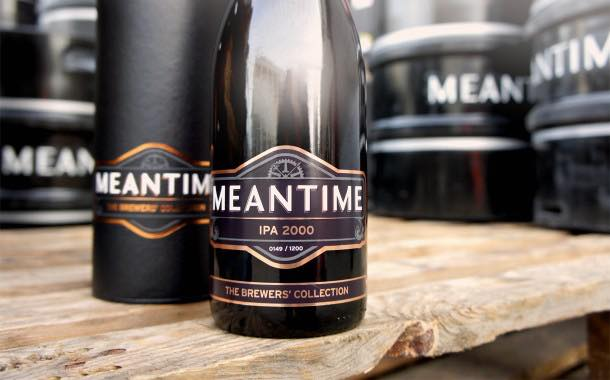 Gallery: New beverage products for December 2015