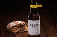 Raise a toast: London brewer develops beer made from bread