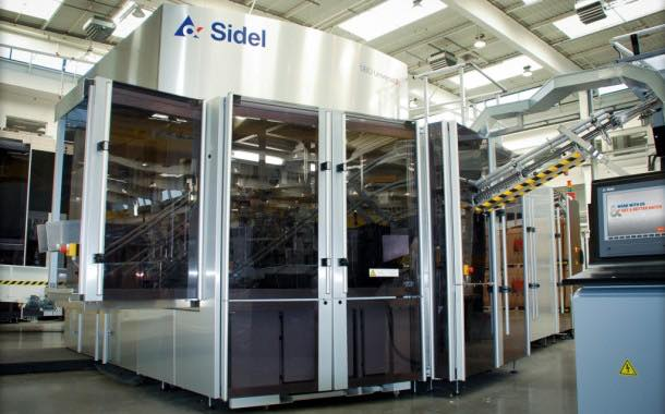 Pakistani beverage producer installs second Sidel blower