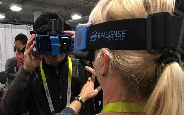 'Virtual reality gets real for food and beverage'
