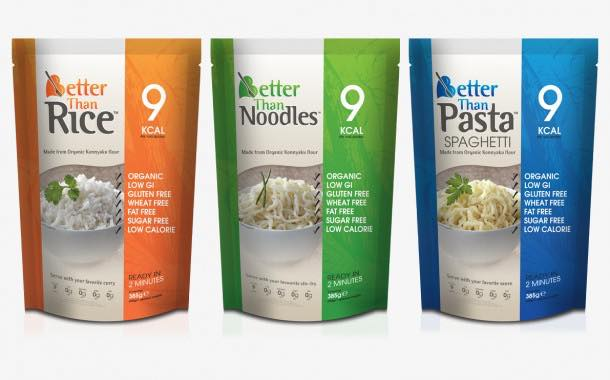 Konjac pasta maker in ready meal partnership with Thai Union