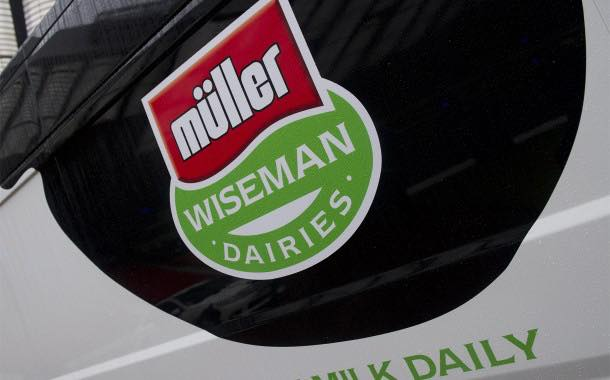 Müller lowers milk price by £0.01 per litre due to 'market realities'