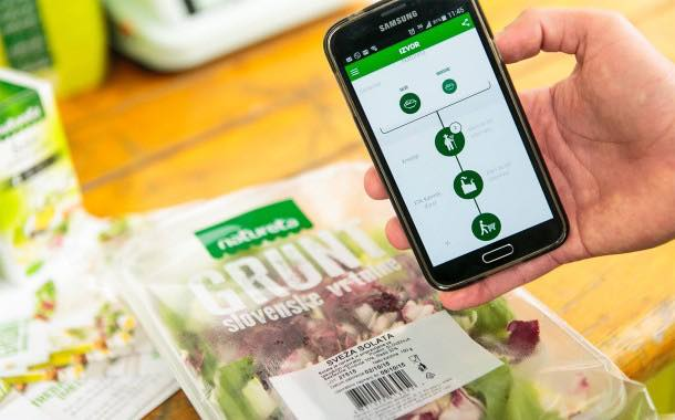 Interview: OriginTrail, an app that tells you where your food is from