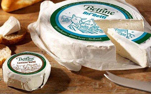 Emmi buys 60% stake in goat's cheese maker Bettinehoeve