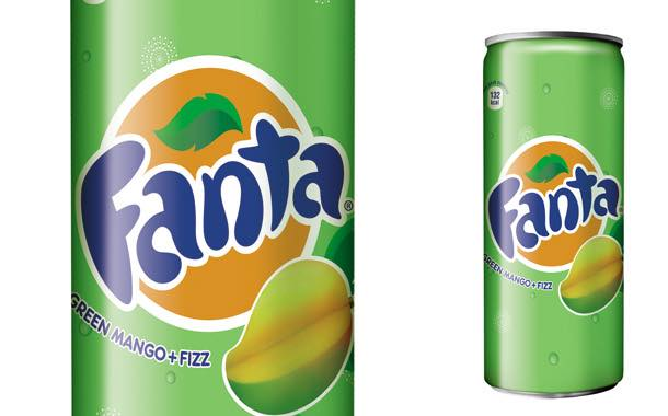 Coca-Cola India to extend Fanta brand with new fruit-based drink