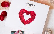 Newby Teas launches two new luxury tea blends for Valentine's