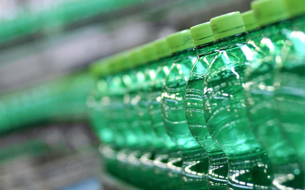 Refresco to sell aseptic PET facility to address CMA concerns
