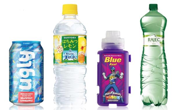 Flavoured water to top 10bn litres in five years, study says