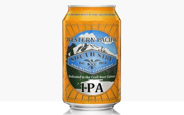 Rexam teams up with Swedish brewer on craft IPA cans