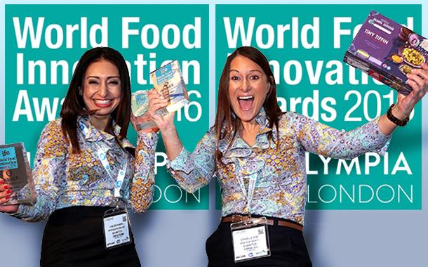 World Food Innovation Awards deadline extended