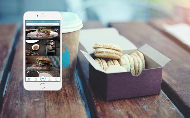 The rise of delivery: convenience driving growth in apps