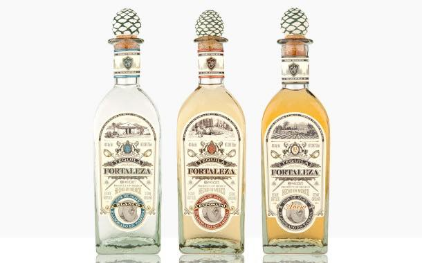 IndieBrands to bring Fortaleza Mexican tequila to the UK