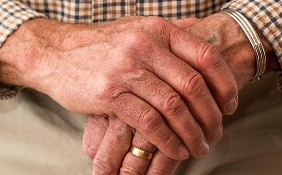 Protein through the day 'better for muscle mass' in the elderly