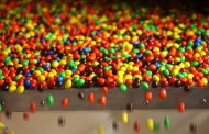 Mars Wrigley invests 70m euros in its Alsace M&M's factory