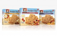 Quaker Oats launches new baked on-the-go Breakfast Flats
