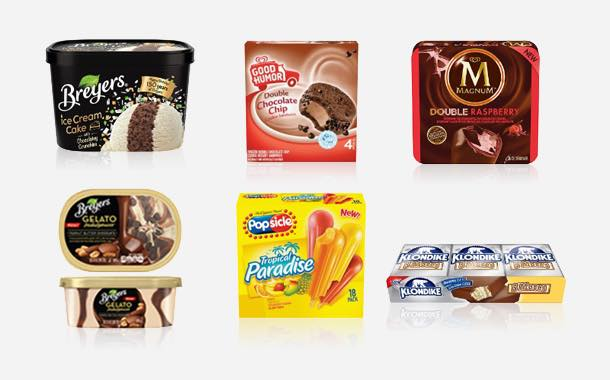 Incredible Unilever Introduces Raft Of Ice Cream Innovations For Us Market Funny Birthday Cards Online Alyptdamsfinfo