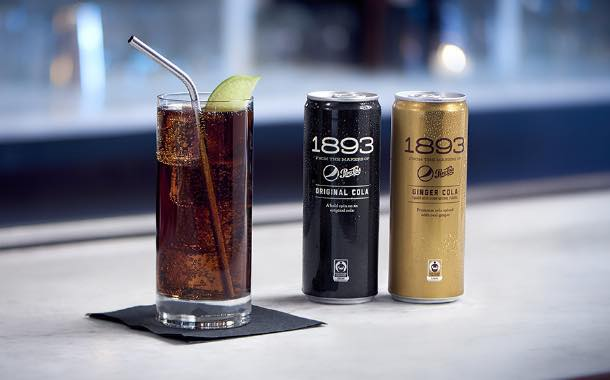 Gallery: New beverage products for March 2016