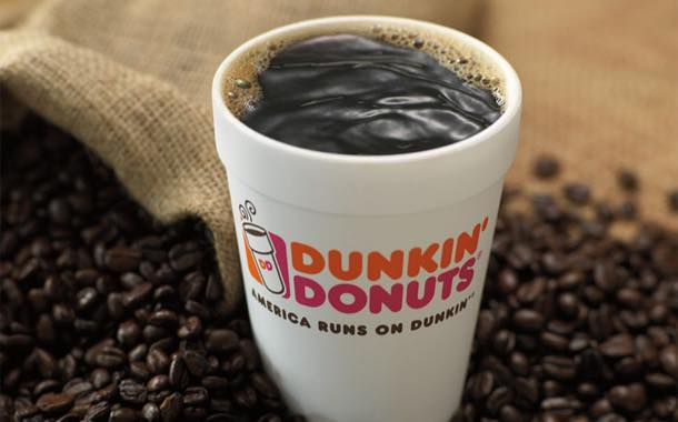 Dunkin' Donuts offers chance to win $1,000 for St Patrick's Day