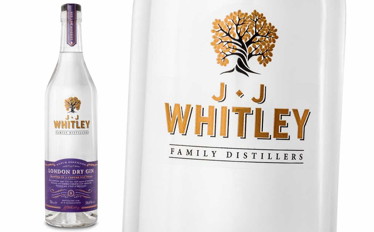 Halewood Unveils Range Of Craft Spirits With Exciting