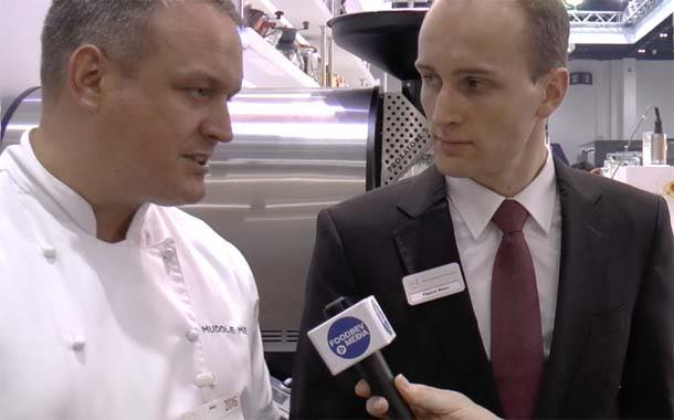 Podcast: Muddle Me and Pacojet celebrate joint awards victories at Gulfood