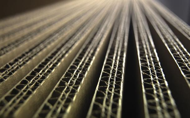 Corrugated industry 'helping to make savings' with board weight reduction