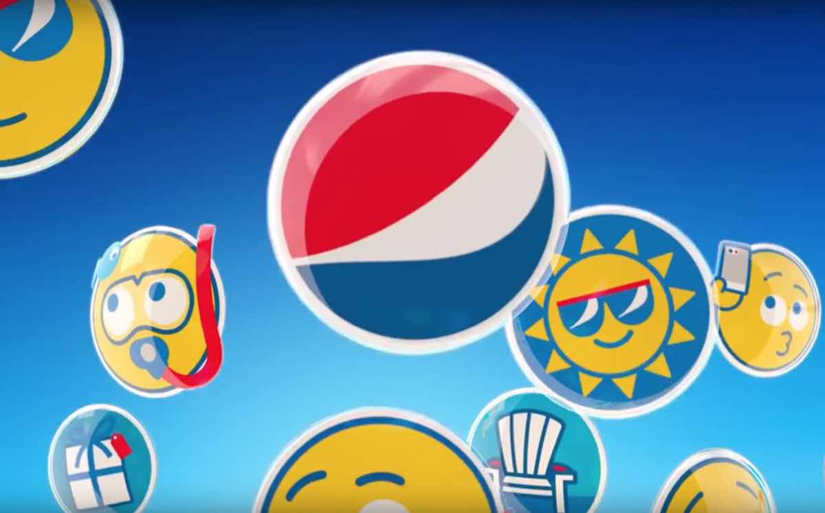 Pepsi to put emojis at the centre of a new global marketing effort pepsi to put emojis at the centre of a new global marketing effort biocorpaavc Image collections
