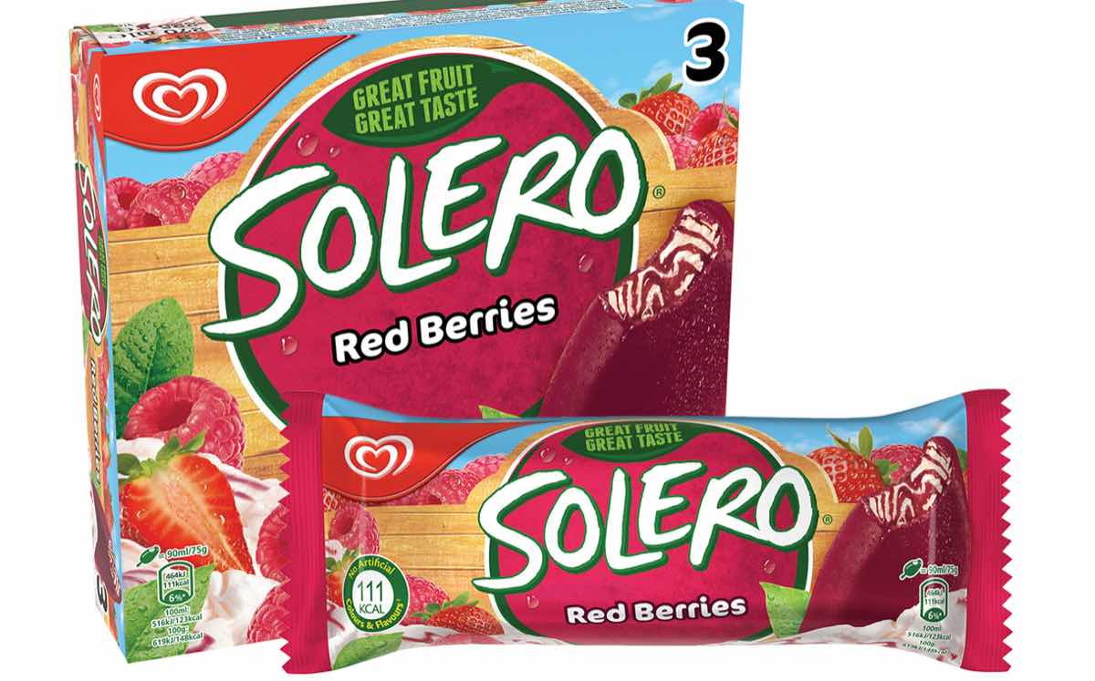 Solero Red Berries 3x90ml Pack Shot Slanted