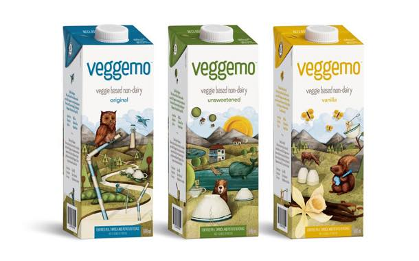 Interview: Veggemo rivalling soy and almond with vegetable-based milk
