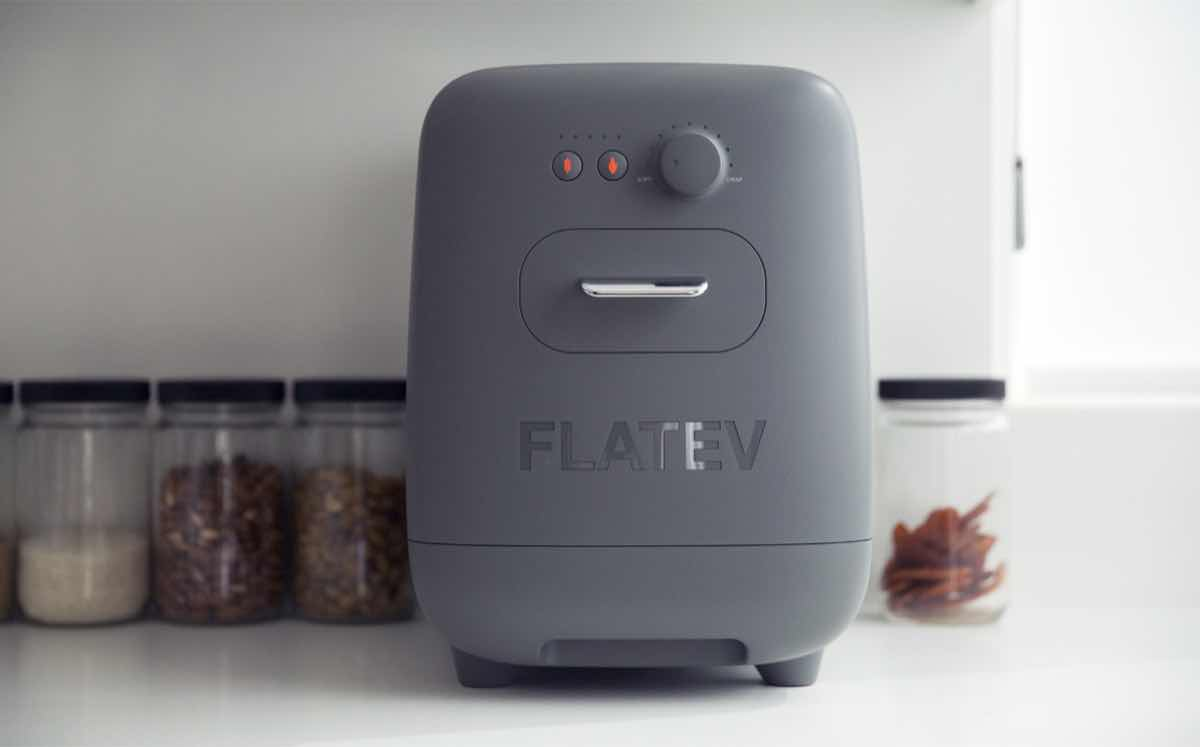 Interview: Flatev to offer fresh tortillas at the push of a button