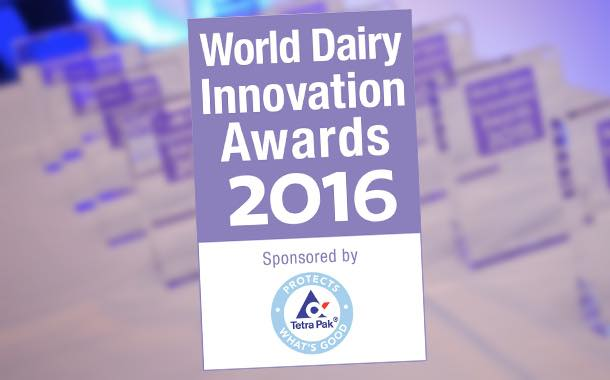 Video: All entries, finalists and winners from the World Dairy Innovation Awards 2016