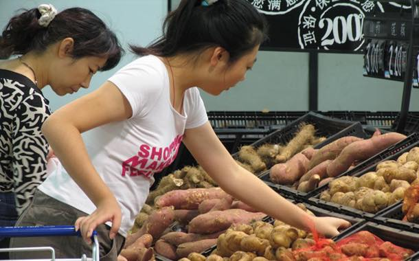 'China's travel boom means opportunity for imported brands'